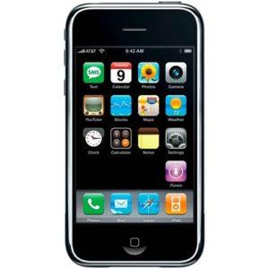 iPhone 2G Repair