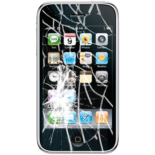 iPhone repair Los Angeles LA